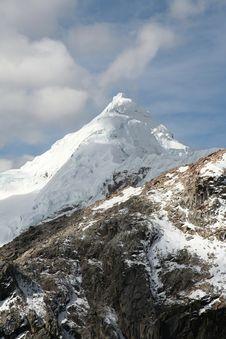 Free Cordilleras Mountain Stock Images - 1359864