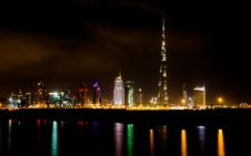 Free Cityscape, Reflection, Skyline, City Royalty Free Stock Photos - 135105508