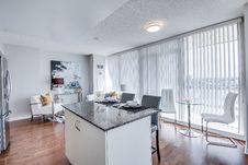 Free Room, Real Estate, Interior Design, Kitchen Stock Photo - 135105530