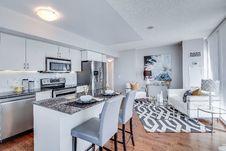 Free Countertop, Kitchen, Interior Design, Real Estate Stock Image - 135105531