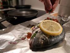 Free Fish, Seafood, Food, Dish Royalty Free Stock Photo - 135105535