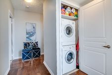 Free Room, Laundry Room, Washing Machine, Laundry Stock Image - 135105541