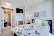 Free Room, Bedroom, Suite, Interior Design Stock Photography - 135105542