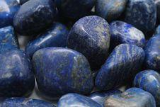 Free Blue, Pebble, Rock, Bead Royalty Free Stock Photos - 135105688