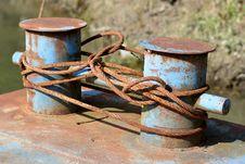 Free Metal, Rust Stock Photo - 135105740