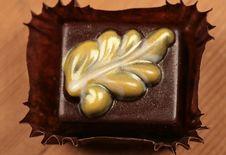 Free Petit Four, Sweetness, Chocolate, Praline Stock Photography - 135105742