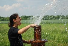 Free Water, Grass, Water Resources, Tree Royalty Free Stock Photos - 135310428