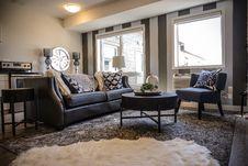 Free Living Room, Room, Home, Interior Design Stock Photo - 135310630