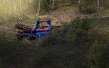 Free Car, Off Roading, Ecosystem, Vehicle Stock Images - 135310814