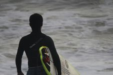 Free Surfing Equipment And Supplies, Surfing, Surfboard, Boardsport Royalty Free Stock Images - 135310889