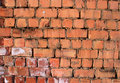 Free Red Brick Wall Stock Photo - 13549830
