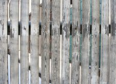 Free Wooden Boards Royalty Free Stock Image - 13549896