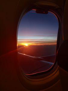 Free Aerial Photography Of Horizon Royalty Free Stock Photo - 135445155