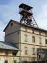 Free Coal Mine Tower Stock Photography - 13558902