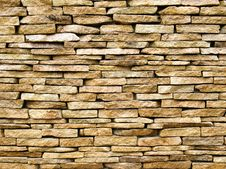 Free Wall. Royalty Free Stock Photos - 13550098