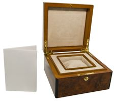Free Clock Case Stock Photo - 13551590