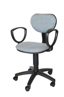 Free Swivel Chair Royalty Free Stock Photos - 13551918