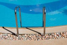 Free Swimming Pool Stock Photo - 13551920