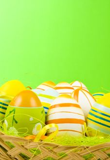 Free Easter Stock Photo - 13552730