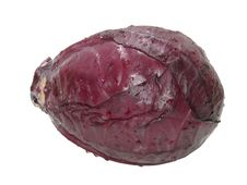 Free Red Cabbage Stock Image - 13552761