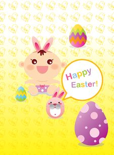 Free Easter Royalty Free Stock Images - 13552869