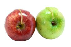Free Apples Stock Photography - 13553622
