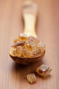 Free Brown Sugar Stock Photos - 13553663