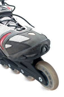 Free Roller Skates Royalty Free Stock Images - 13553879