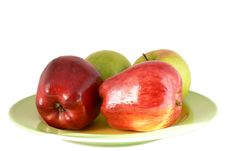 Free Apples Stock Photography - 13554222