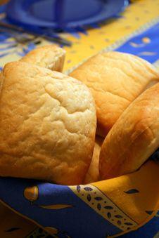 Free Fresh Baked Bread Royalty Free Stock Photo - 13556005