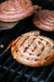 Free Chipolata Royalty Free Stock Images - 13556129