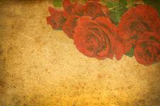 Free Grunge Background Stock Photo - 13557100