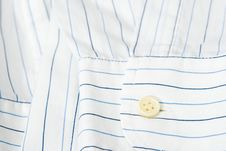 Free Sleeve Of A Business Shirt Royalty Free Stock Photos - 13557338