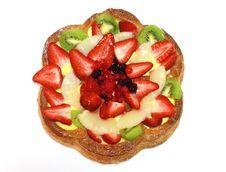 Free Fruit Cake Stock Photos - 13557783