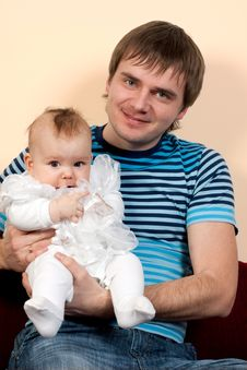 Father S Love Stock Photos