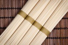 Free Asian Noodles Royalty Free Stock Images - 13559869