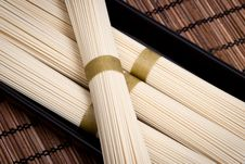 Free Asian Noodles Stock Images - 13559884