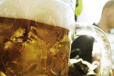 Free Beer Stock Photography - 13559902