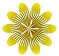 Free Yellow Flower Stock Photos - 13561643