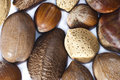 Free Closeup Of Mixed Nuts Royalty Free Stock Photos - 13566318