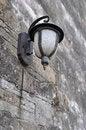 Free Old Lamp Stock Image - 13567421