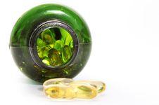 Free Pills Stock Photos - 13560243