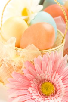 Free Easter Arrangement Stock Image - 13563531