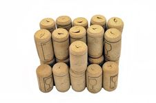 Free Corks Royalty Free Stock Photography - 13564567