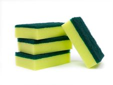 Free Scourers Royalty Free Stock Photography - 13565567