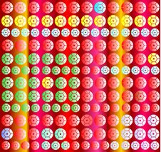 Free Spangles A Background Royalty Free Stock Photos - 13566998