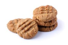 Free Cookies Royalty Free Stock Photography - 13569977