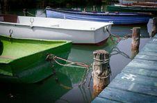 Free Green, Water, Water Transportation, Waterway Royalty Free Stock Photos - 135689428