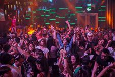 Free Crowd, Audience, Entertainment, Nightclub Royalty Free Stock Photos - 135689928