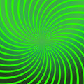 Free Twirl Green Abstract Stock Photography - 13572172